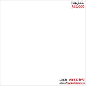 Gạch bóng kính trắng trơn Catalan 60x60 6010(1)