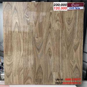 Gạch lát nền vân gỗ 60x60 CATALAN 6107
