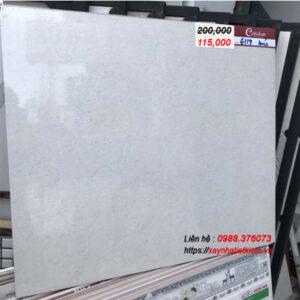 Gạch lát nền bóng kính 60x60 CATALAN 6119