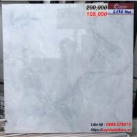 Gạch lát nền bóng kính 60x60 CATALAN 6132