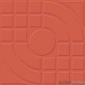 Gạch Cotto chống nóng tráng men Viglacera 40x40 D407