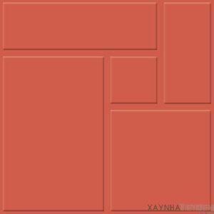 Gạch Cotto chống nóng tráng men Viglacera 40x40 D408