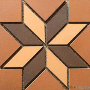 Gạch chống nóng sân thượng Viglacera listelo 30x30