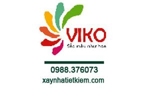 Gạch ốp tường Viko 30x60
