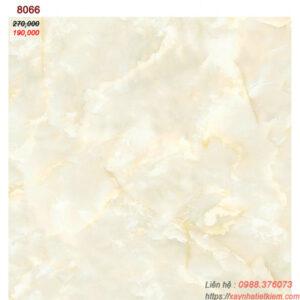 Gạch lát nền bóng kính 80x80 Catalan 8066