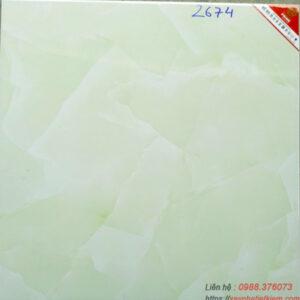 Gạch lát nền PRIME 50x50 giá rẻ 2674