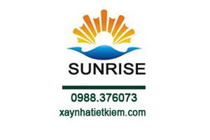 Gạch lát nền Sunrise 60x60
