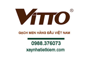 Gạch sân vườn 50x50 Vitto