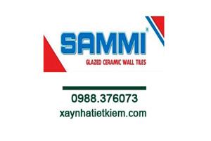 Gạch ốp tường SAMMI 30x60