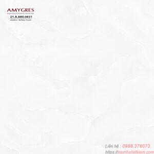 Gạch bóng kính giá rẻ 80x80 AMY 831