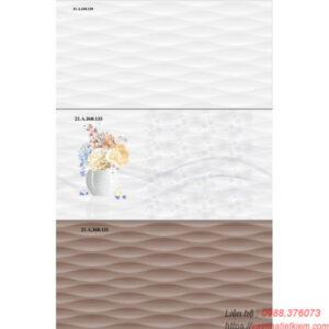 Gạch ốp tường giá rẻ AMY 30x60 130-133-131