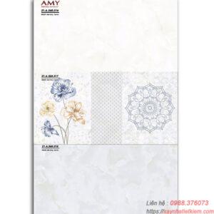 Gạch ốp tường giá rẻ AMY 30x60 316-317-318