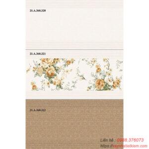 Gạch ốp tường giá rẻ AMY 30x60 320-321-322