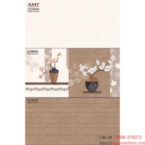 Gạch ốp tường giá rẻ AMY 30x60 465-466-467