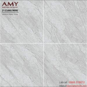 Gạch lát nền bóng kính AMY 60x60 9690