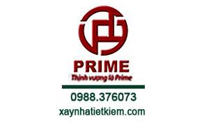 Gạch lát nền Prime 25x25