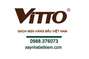 Gạch lát nền VITTO 80x80