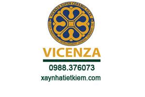 Gạch lát nền VICENZA 80x80
