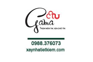 Lavabo Gama